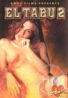 El Tabu 2 Box Cover