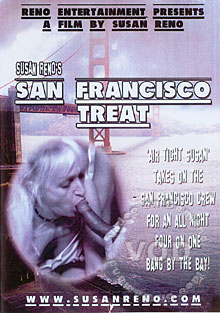 San Francisco Treat Box Cover