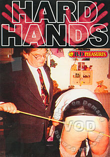 Hard Hands Box Cover
