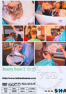 Beauty Room 2 Box Cover