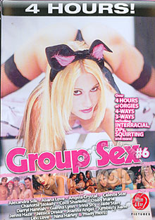 Group Sex #6