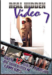 Real Hidden Video 7 Box Cover