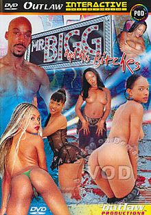 Mr. Bigg And His Bitches