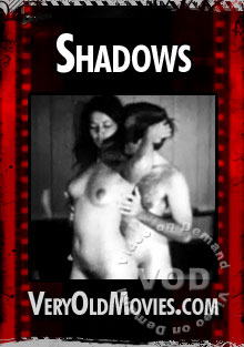 Shadows Box Cover