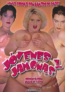 Jovenes Y Jamonas Box Cover