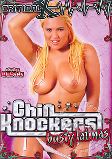 Chin Knockers - Busty Latinas Box Cover