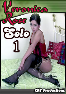 Veronica Rose Solo 1 Box Cover
