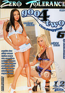Goo 4 Two 6 Box Cover