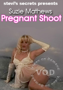 Suzie Mathews Pregnant Shoot Box Cover