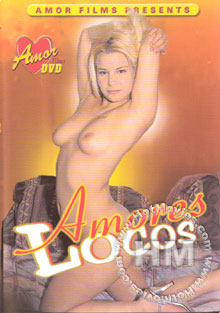 Amores Locos Box Cover