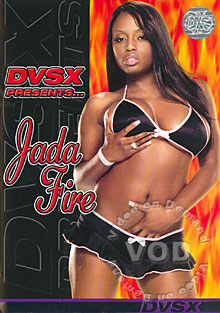 DVSX Presents Jada Fire Box Cover