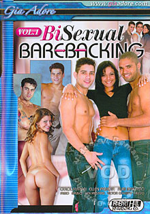 BiSexual Barebacking Box Cover