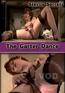 The Garter Dance Box Cover