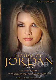 House Of Jordan Two Box Cover