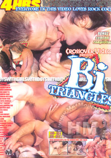 Bi Triangles Box Cover