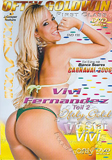 Vivi Fernandez Teil 2 Box Cover