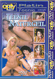 Teenie Naturgeil Box Cover
