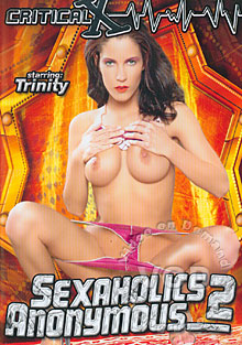 Sexaholics Anonymous 2 Box Cover