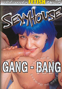 Gang-Bang Box Cover