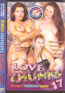 Love Chunks 17 Box Cover