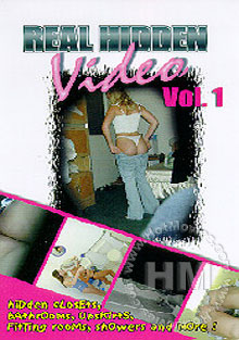 Real Hidden Video 1 Box Cover