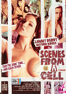 Scenes From A Cell Box Cover