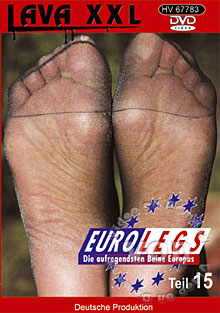 Euro Legs Teil 15 Box Cover