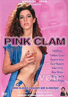 Pink Clam