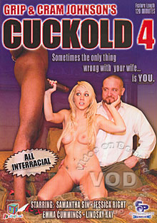 Cuckold 4 Box Cover