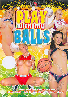 Play With My Balls