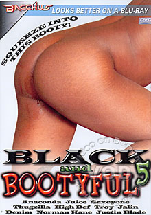 Black and Bootyful 5