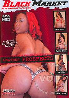 Amateur Prospects Box Cover