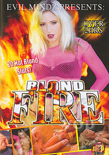 Blond Fire Box Cover