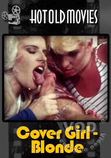 Cover Girl - Blonde Box Cover