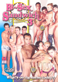 Bi-Sex Sandwich 3 Box Cover