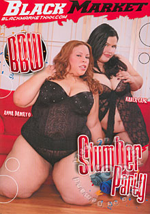 BBW Slumber Party Box Cover