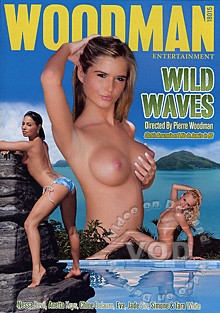 Wild Waves Box Cover