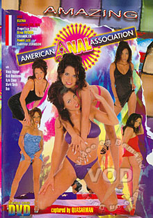 American Anal Association Box Cover