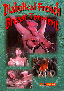 Diabolical French Breast Torment Box Cover