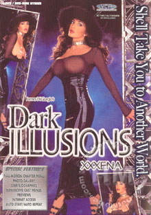 Dark Illusions Box Cover