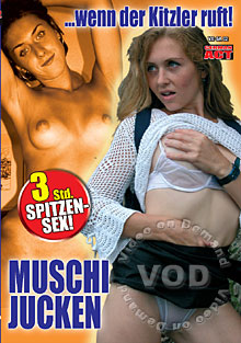 Muschi Jucken Box Cover