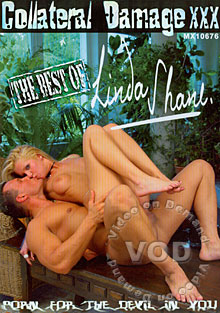 The Best Of Linda Shane Box Cover