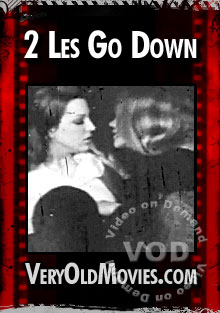 2 Les Go Down Box Cover
