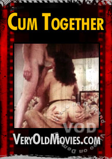Cum Together Box Cover