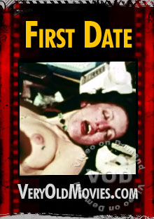 First Date Box Cover