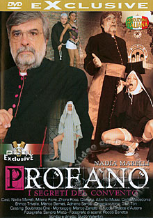 Profano Box Cover