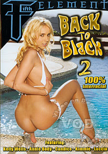 Back to Black 2 Box Cover