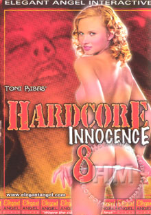 Hardcore Innocence 8 Box Cover