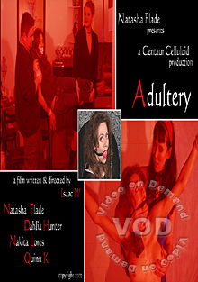 Adultery Box Cover
