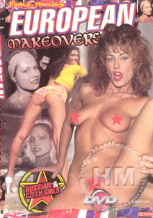 European Makeovers Box Cover